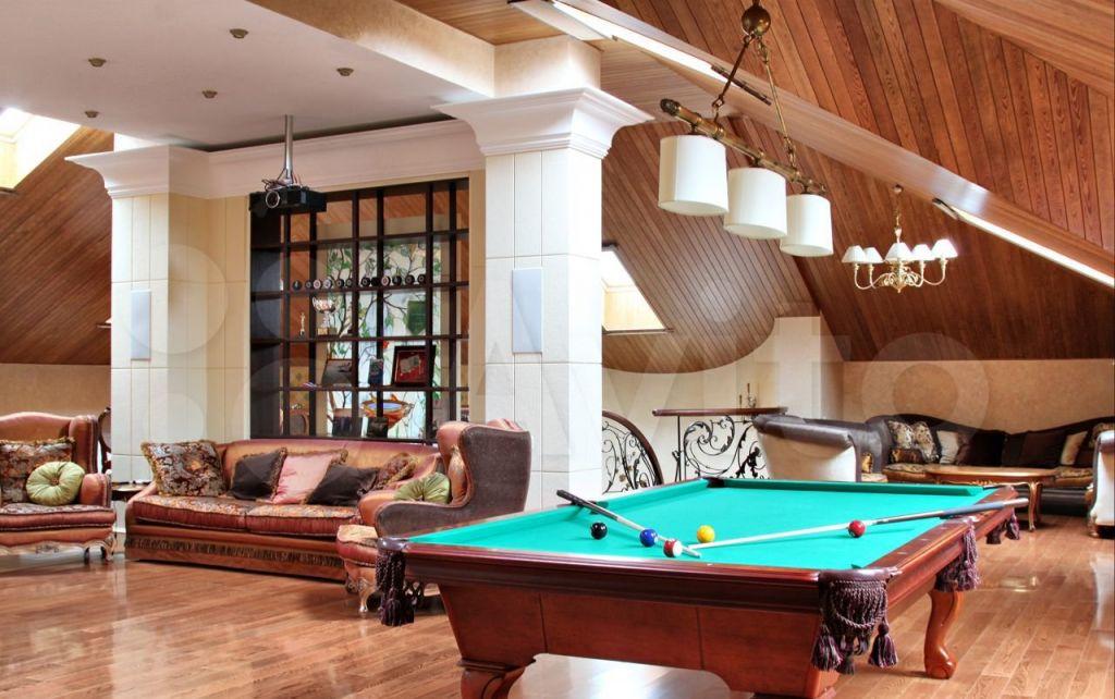 Продажа дома деревня Сивково, цена 175000000 рублей, 2021 год объявление №581885 на megabaz.ru