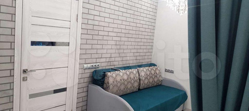 Аренда двухкомнатной квартиры Одинцово, Сколковская улица 1Б, цена 2500 рублей, 2021 год объявление №1363852 на megabaz.ru