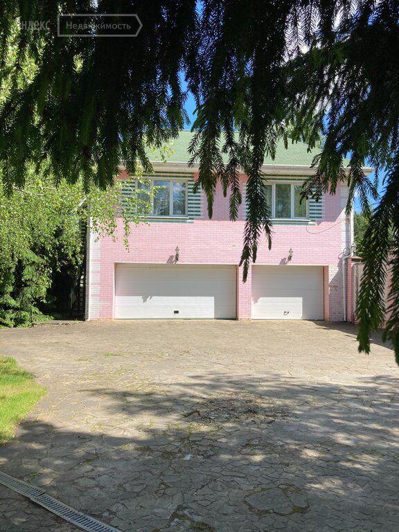 Продажа дома поселок Горки-2, Третья улица 171, цена 54777776 рублей, 2021 год объявление №638904 на megabaz.ru