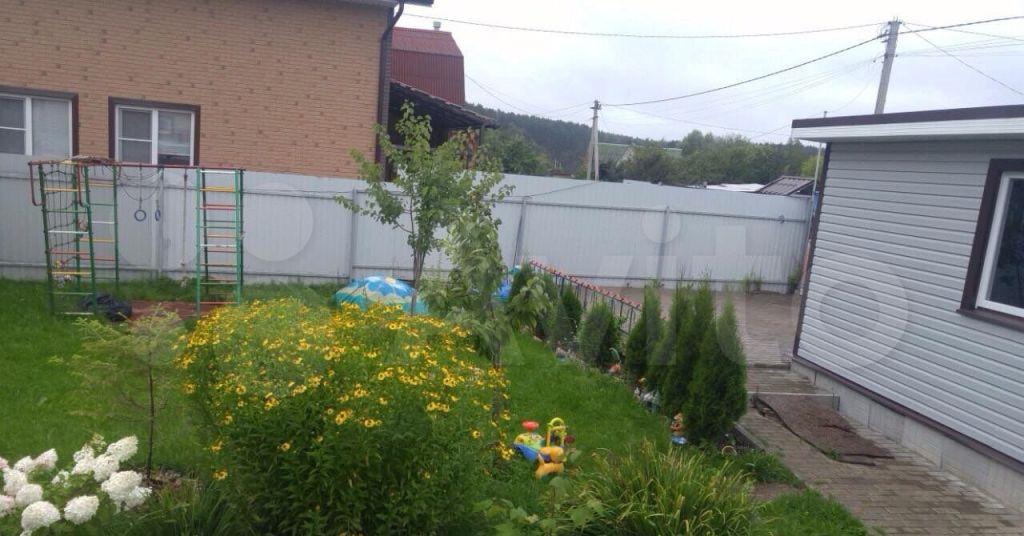Продажа дома садовое товарищество Ветеран, цена 11900000 рублей, 2021 год объявление №601844 на megabaz.ru