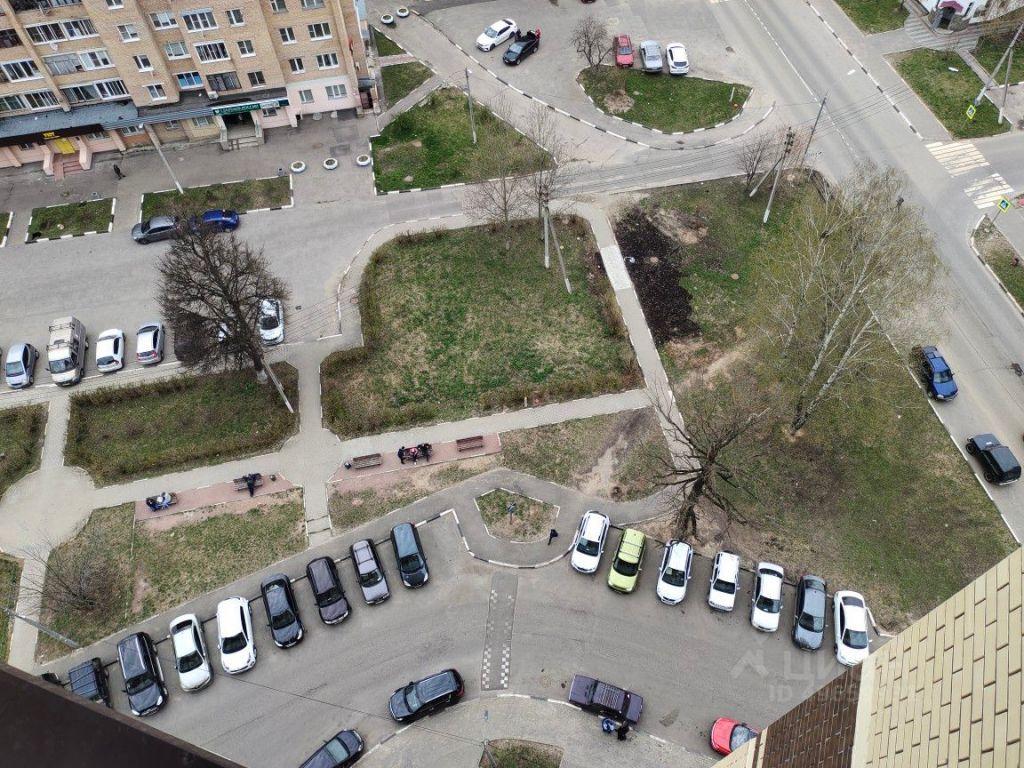 Продажа однокомнатной квартиры поселок Биокомбината, метро Щелковская, цена 3500000 рублей, 2021 год объявление №615370 на megabaz.ru