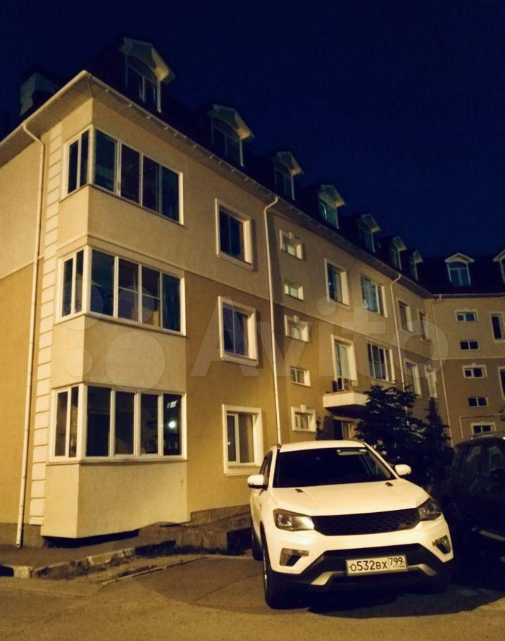 Аренда однокомнатной квартиры деревня Бородино, Варшавское шоссе 69, цена 25000 рублей, 2021 год объявление №1125678 на megabaz.ru