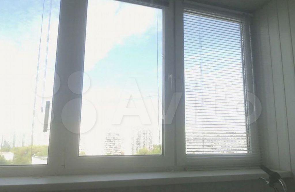 Продажа двухкомнатной квартиры Москва, метро Алма-Атинская, Алма-Атинская улица 8к1, цена 11290000 рублей, 2021 год объявление №637909 на megabaz.ru