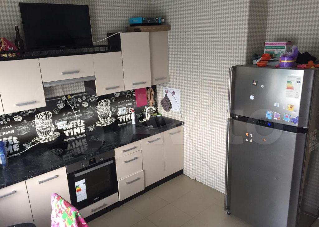 Аренда двухкомнатной квартиры поселок Биокомбината, цена 25000 рублей, 2021 год объявление №1453325 на megabaz.ru