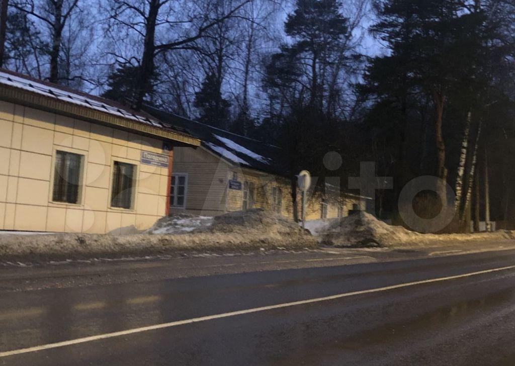 Аренда комнаты поселок ДСК Мичуринец, улица Погодина 3, цена 10000 рублей, 2021 год объявление №1371889 на megabaz.ru