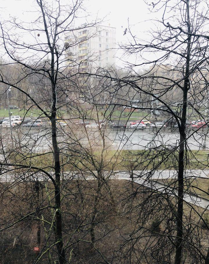 Продажа трёхкомнатной квартиры Москва, метро Рязанский проспект, Рязанский проспект 60, цена 13900000 рублей, 2021 год объявление №686075 на megabaz.ru
