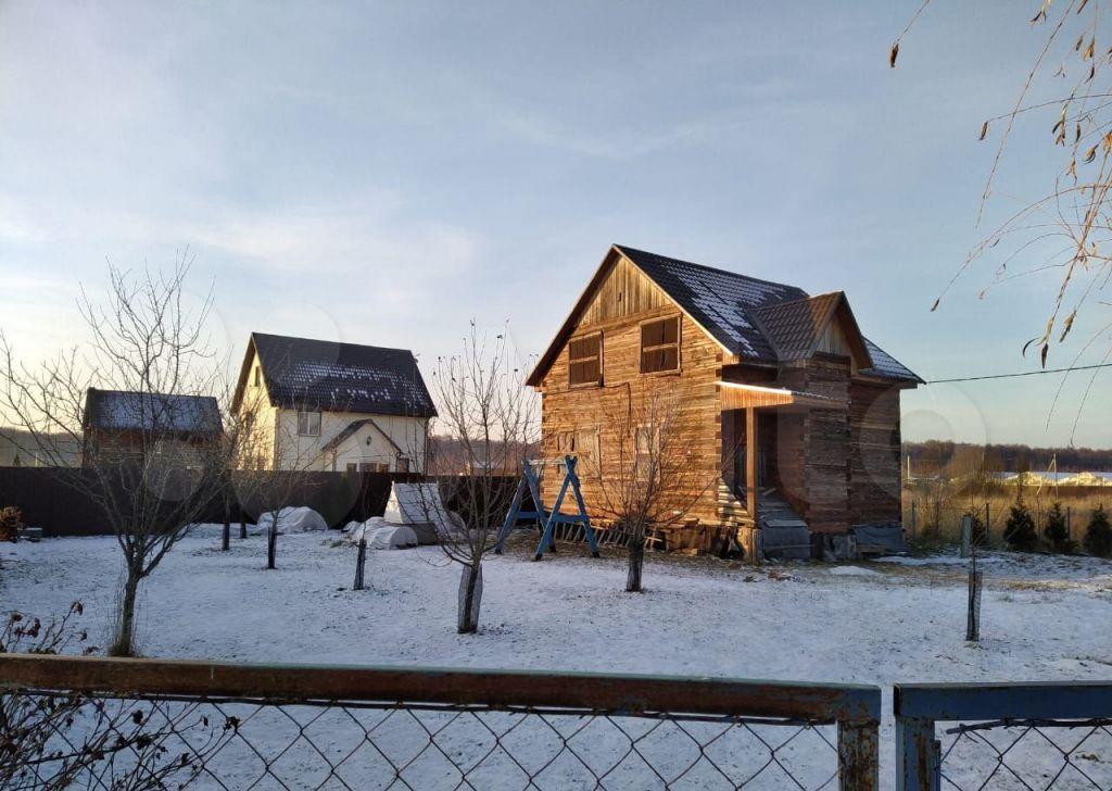 Продажа дома деревня Сенино, Милягинская улица, цена 1800000 рублей, 2021 год объявление №601807 на megabaz.ru