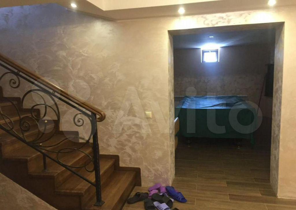 Продажа дома деревня Кабаново, Ясеневая улица 16, цена 25000000 рублей, 2021 год объявление №601919 на megabaz.ru