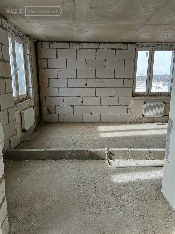 Продажа однокомнатной квартиры рабочий поселок Новоивановское, бульвар Эйнштейна 1, цена 6700000 рублей, 2021 год объявление №601785 на megabaz.ru