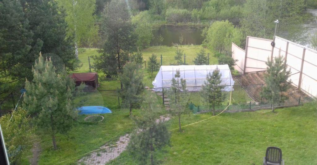 Аренда дома деревня Глухово, цена 180000 рублей, 2021 год объявление №1374760 на megabaz.ru
