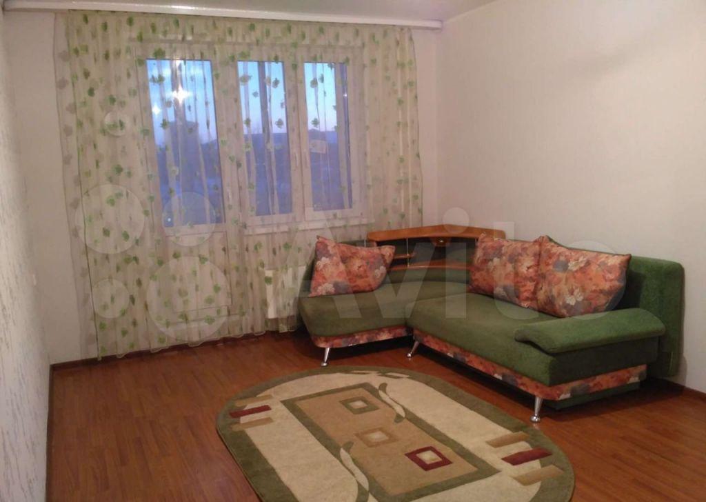 Аренда однокомнатной квартиры Балашиха, Советская улица 44А, цена 22000 рублей, 2021 год объявление №1364430 на megabaz.ru