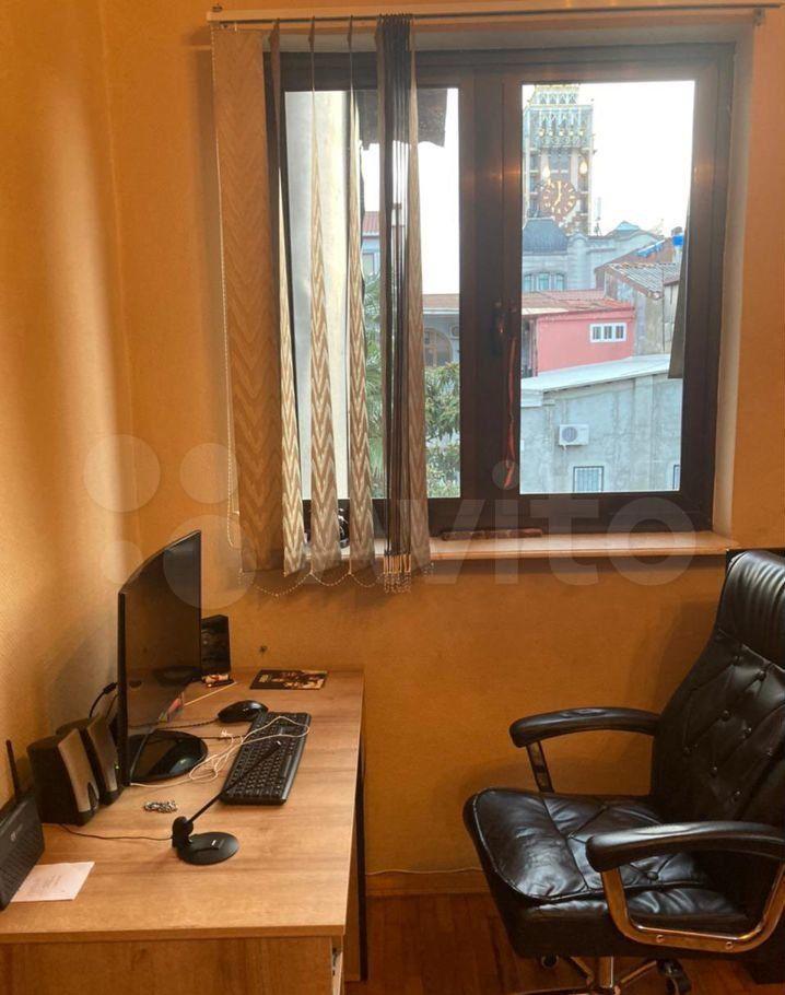 Продажа трёхкомнатной квартиры Москва, метро Охотный ряд, Тверская улица 3, цена 12250000 рублей, 2021 год объявление №602281 на megabaz.ru