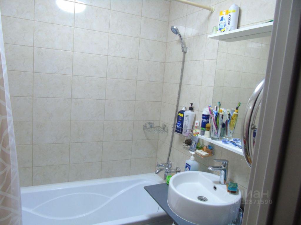 Продажа двухкомнатной квартиры Звенигород, цена 6499999 рублей, 2021 год объявление №617627 на megabaz.ru