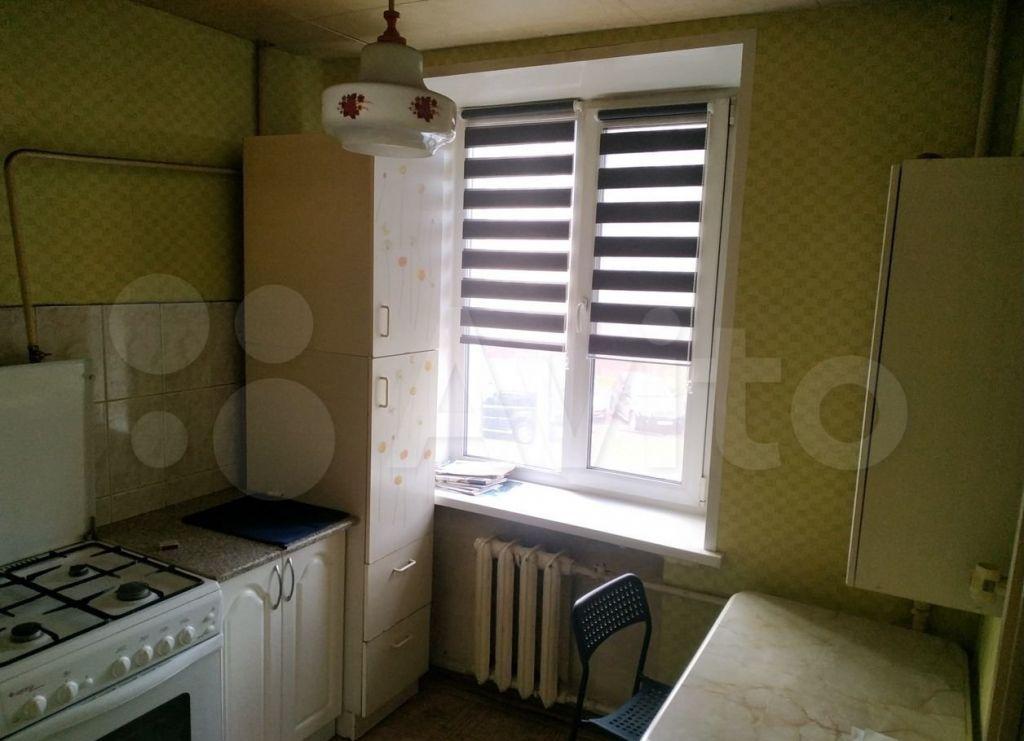 Аренда однокомнатной квартиры Балашиха, Носовихинское шоссе 7, цена 20000 рублей, 2021 год объявление №1364357 на megabaz.ru