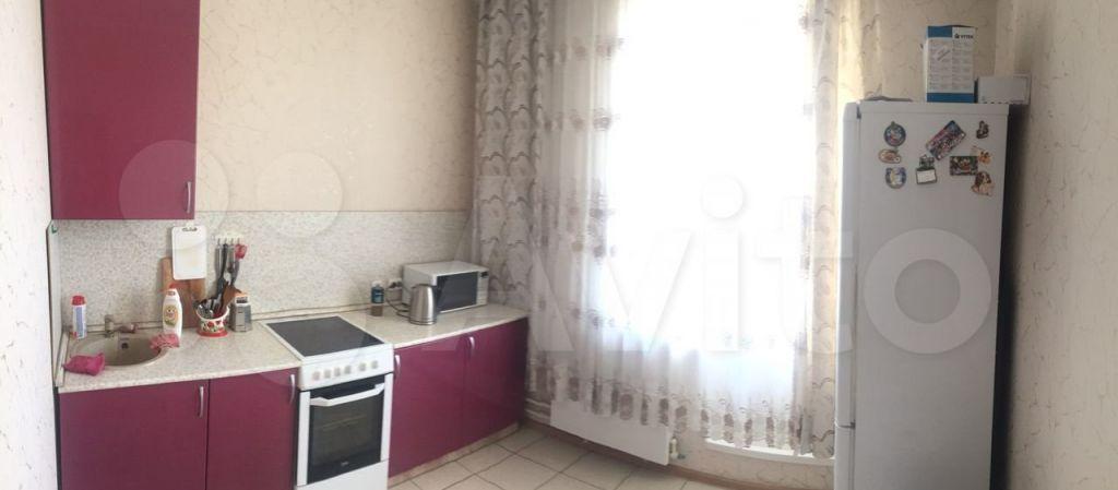 Аренда однокомнатной квартиры Балашиха, Рождественская улица 8, цена 16000 рублей, 2021 год объявление №1364373 на megabaz.ru