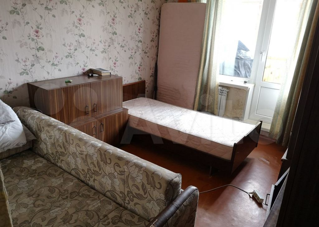 Аренда двухкомнатной квартиры Наро-Фоминск, улица Шибанкова 42, цена 25000 рублей, 2021 год объявление №1364446 на megabaz.ru