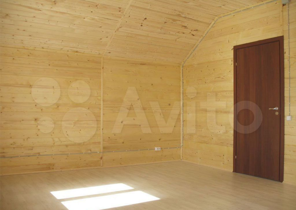 Продажа дома деревня Голиково, цена 7490000 рублей, 2021 год объявление №687576 на megabaz.ru