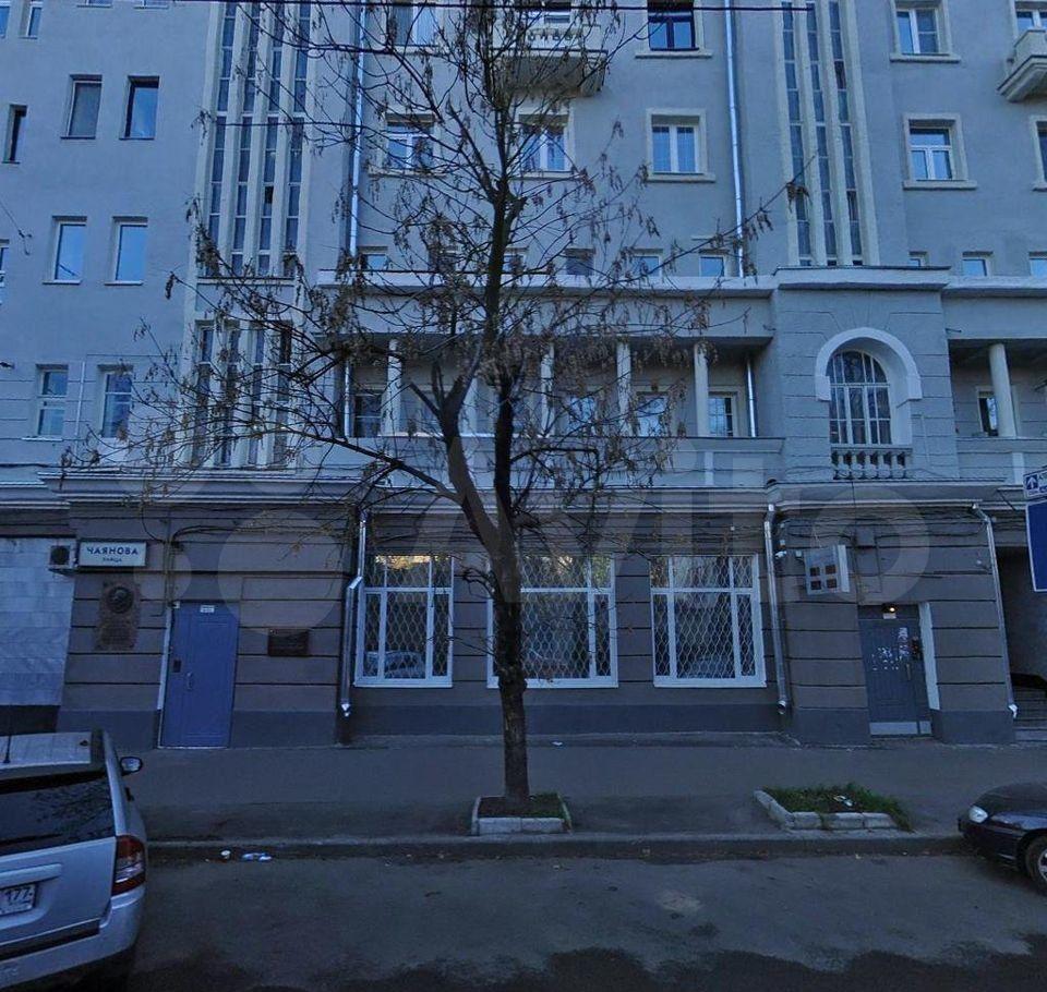 Продажа однокомнатной квартиры Москва, метро Белорусская, улица Чаянова 10с1, цена 3051000 рублей, 2021 год объявление №605458 на megabaz.ru