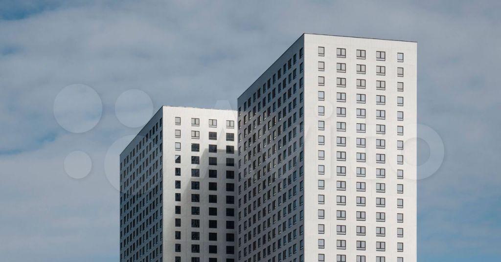 Продажа трёхкомнатной квартиры Москва, метро Улица Скобелевская, улица Поляны 5Ак2, цена 16309300 рублей, 2021 год объявление №638158 на megabaz.ru