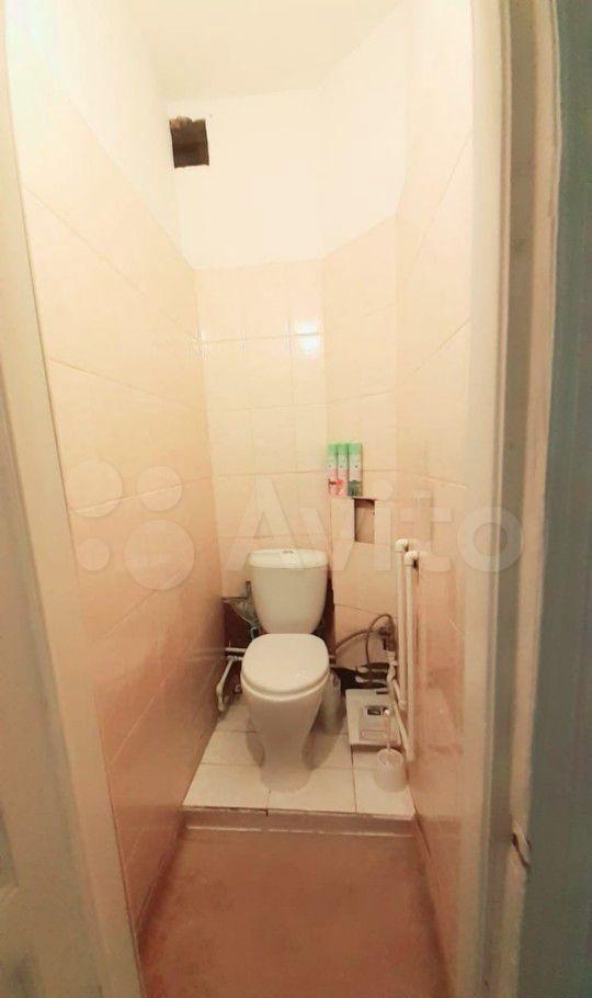 Продажа двухкомнатной квартиры деревня Демихово, цена 1900000 рублей, 2021 год объявление №667340 на megabaz.ru