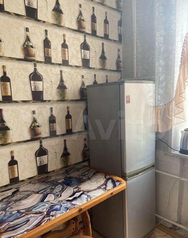 Аренда двухкомнатной квартиры Воскресенск, улица Андреса 1/18, цена 15000 рублей, 2021 год объявление №1364986 на megabaz.ru