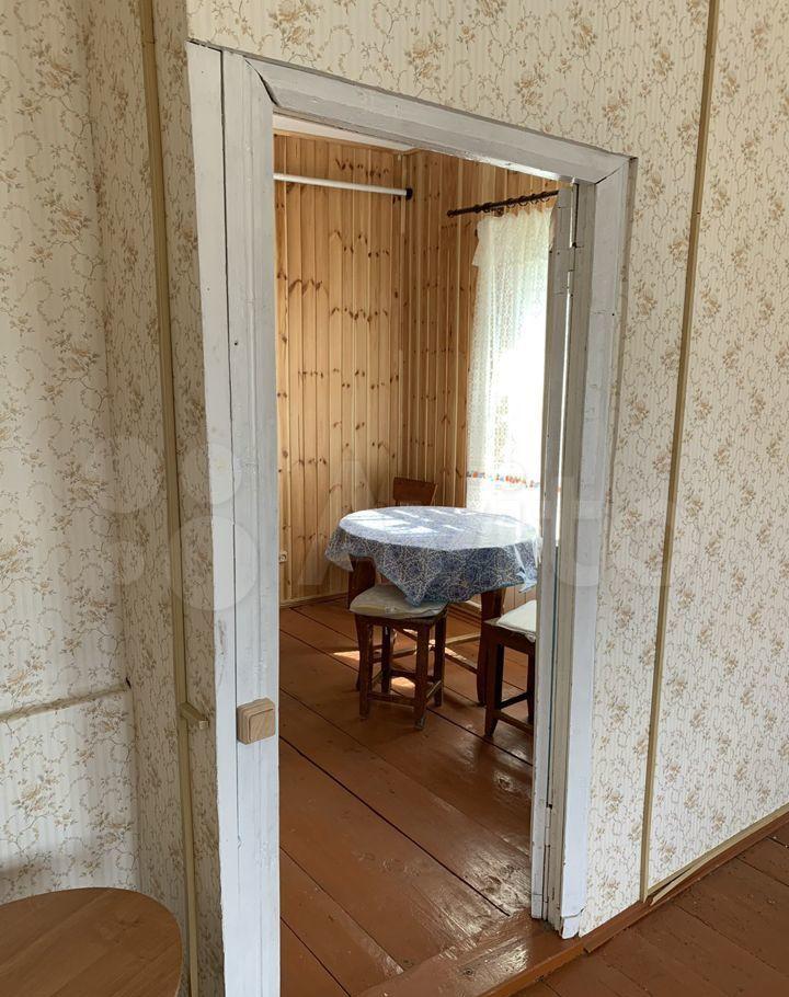 Аренда двухкомнатной квартиры Волоколамск, улица Панфилова 15, цена 14000 рублей, 2021 год объявление №1397524 на megabaz.ru