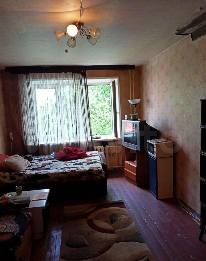Аренда комнаты Ликино-Дулёво, улица 1 Мая 19А, цена 4500 рублей, 2021 год объявление №1401896 на megabaz.ru