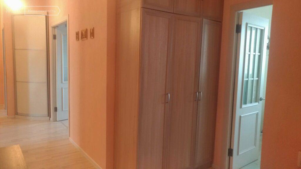 Продажа трёхкомнатной квартиры Мытищи, метро Бабушкинская, улица Воронина 14, цена 11000000 рублей, 2021 год объявление №602612 на megabaz.ru
