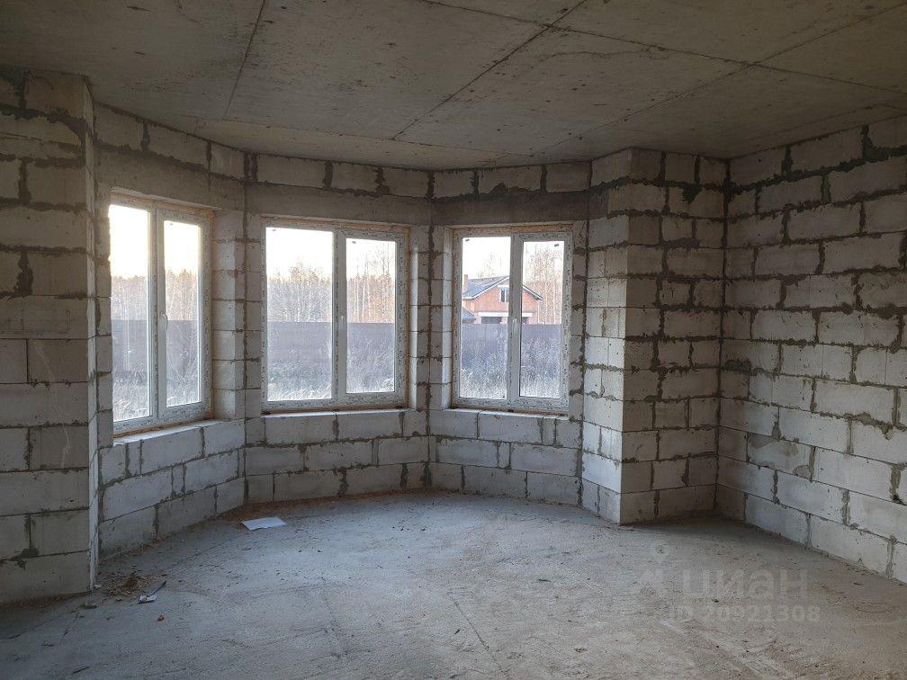 Продажа дома деревня Авдотьино, Речная улица, цена 11000000 рублей, 2021 год объявление №618343 на megabaz.ru