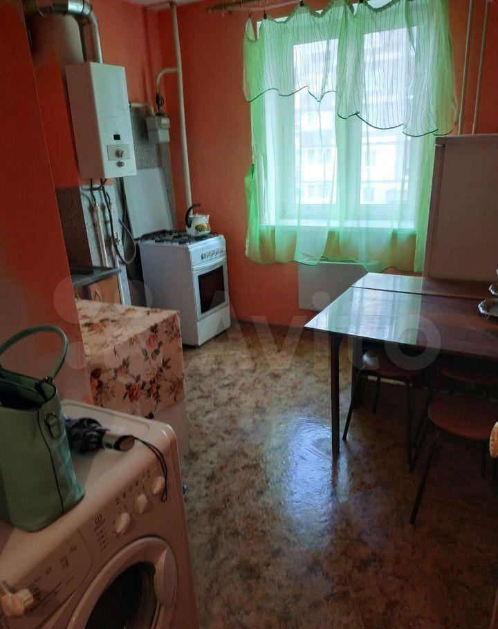 Аренда двухкомнатной квартиры Клин, Профсоюзная улица 13к3, цена 15000 рублей, 2021 год объявление №1323777 на megabaz.ru