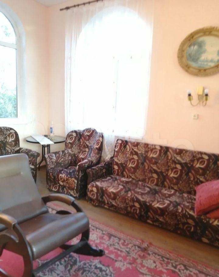 Продажа дома поселок Строитель, цена 1250000 рублей, 2021 год объявление №632698 на megabaz.ru