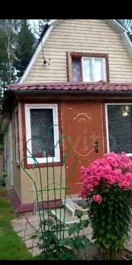 Продажа дома СНТ Мечта, цена 2500000 рублей, 2021 год объявление №633000 на megabaz.ru