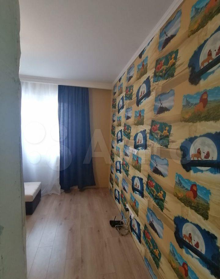 Продажа двухкомнатной квартиры Видное, бульвар Зелёные Аллеи 18, цена 7800000 рублей, 2021 год объявление №602400 на megabaz.ru