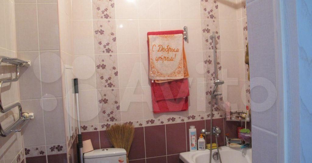 Продажа однокомнатной квартиры поселок Реммаш, Институтская улица 1, цена 1800000 рублей, 2021 год объявление №602300 на megabaz.ru