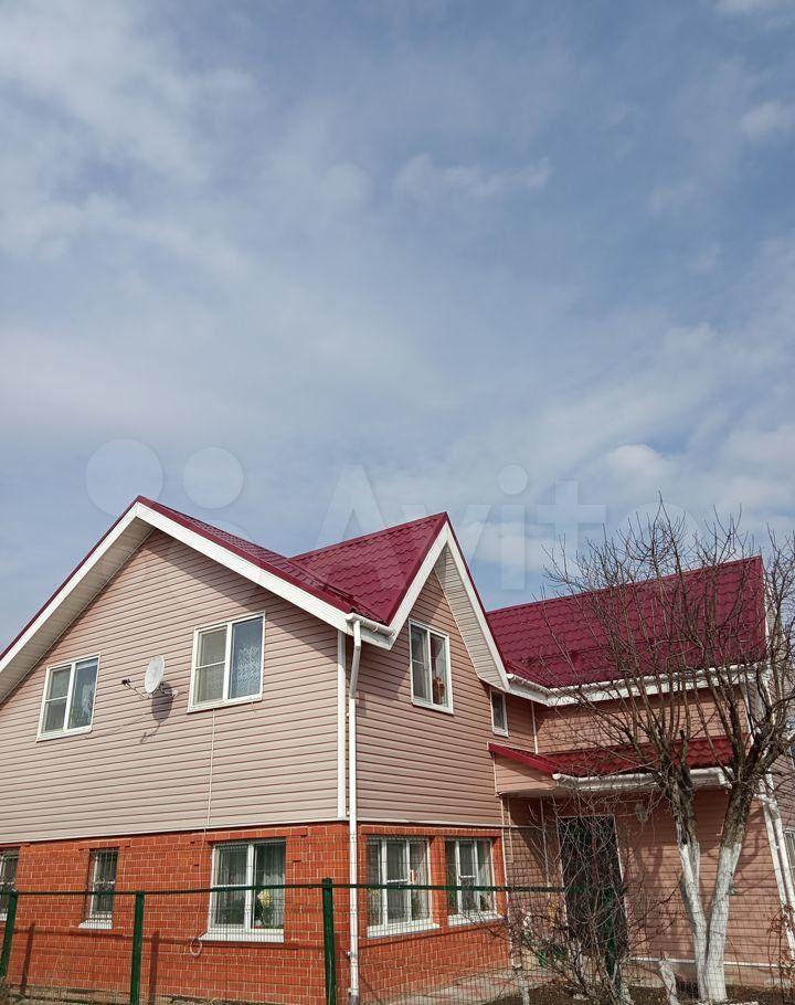 Продажа дома деревня Федюково, цена 10800000 рублей, 2021 год объявление №602408 на megabaz.ru