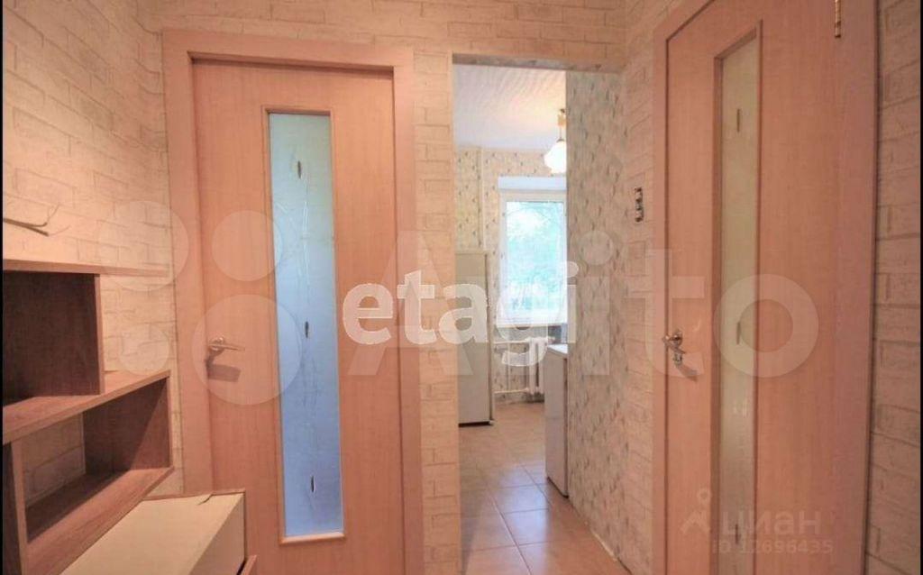 Продажа однокомнатной квартиры Лобня, Краснополянская улица 33, цена 3800000 рублей, 2021 год объявление №693056 на megabaz.ru