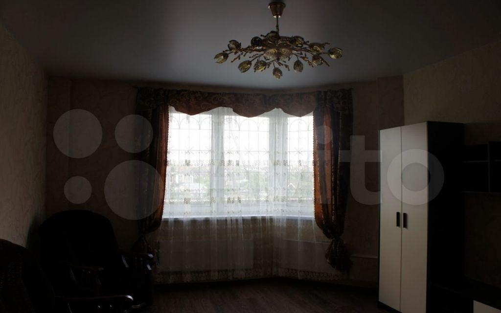 Аренда двухкомнатной квартиры Видное, бульвар Зелёные Аллеи 3, цена 35000 рублей, 2021 год объявление №1365016 на megabaz.ru