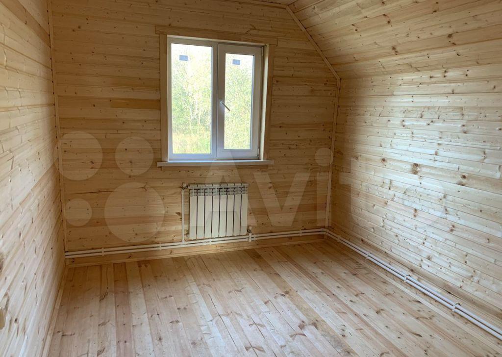Продажа дома посёлок Виноградово, цена 3500000 рублей, 2021 год объявление №569283 на megabaz.ru