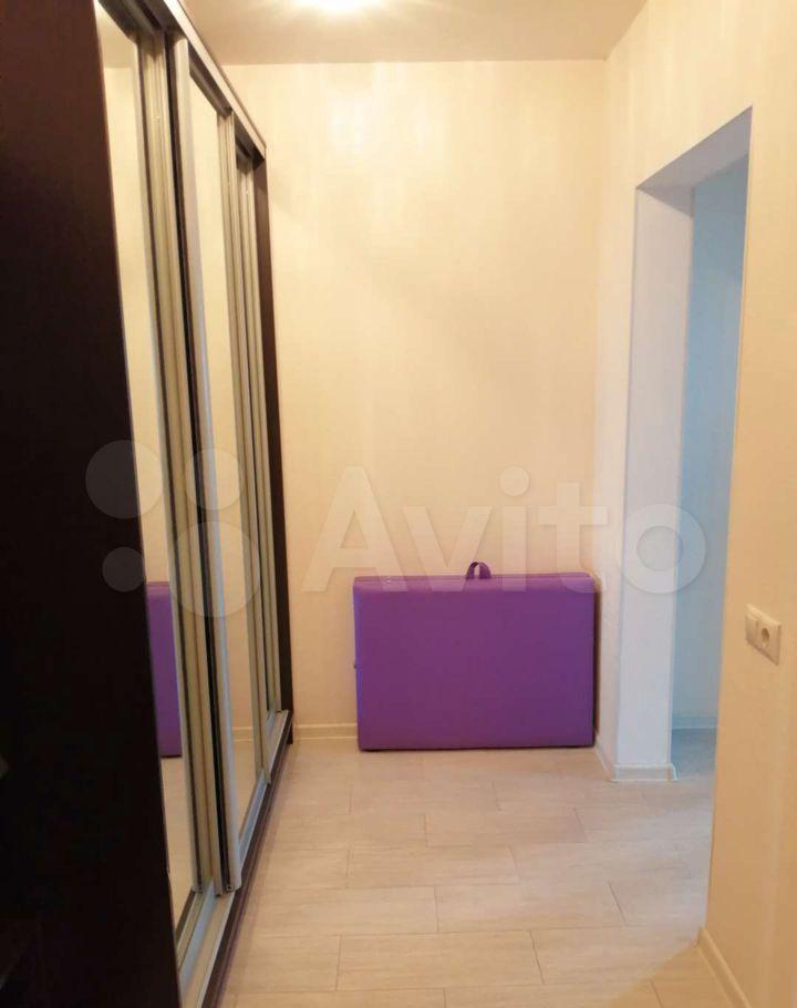 Продажа однокомнатной квартиры поселок Мебельной фабрики, Заречная улица 1А, цена 5000000 рублей, 2021 год объявление №606015 на megabaz.ru