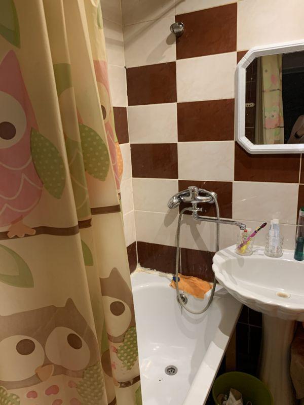 Продажа однокомнатной квартиры Бронницы, Первомайский переулок 40, цена 2500000 рублей, 2021 год объявление №652182 на megabaz.ru