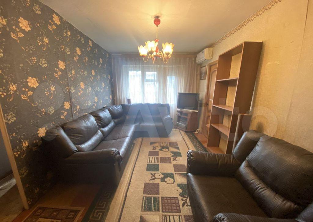 Продажа двухкомнатной квартиры село Атепцево, Речная улица 1, цена 3850000 рублей, 2021 год объявление №674001 на megabaz.ru