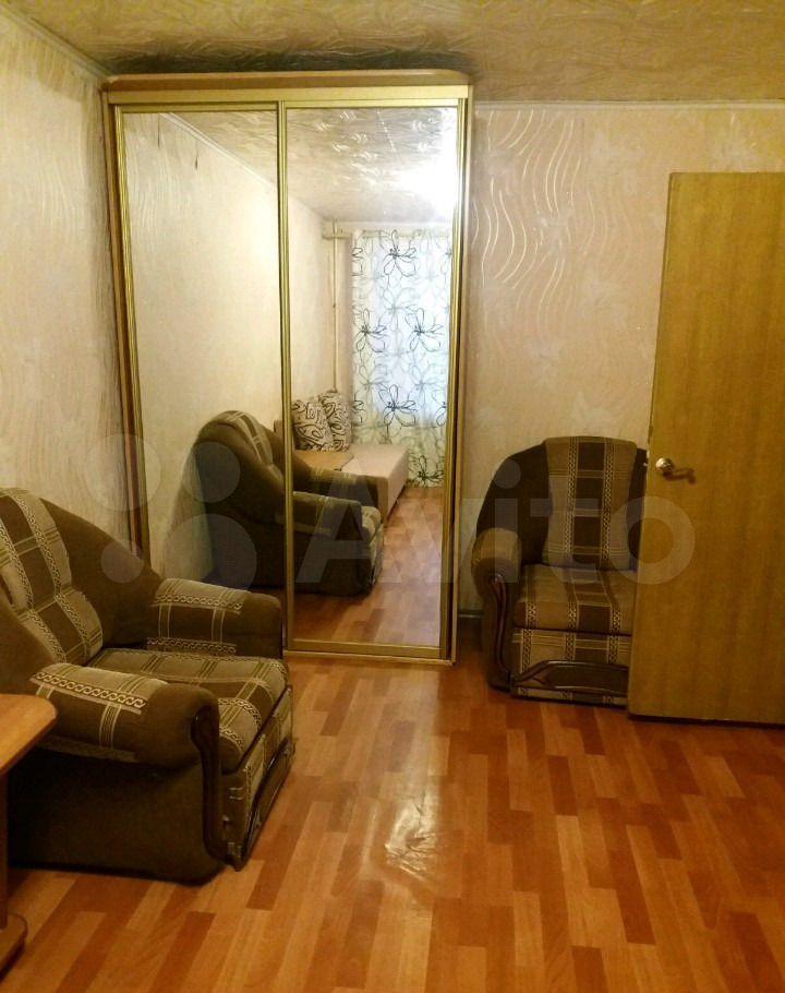 Аренда однокомнатной квартиры Куровское, Коммунистическая улица 30, цена 13000 рублей, 2021 год объявление №1365079 на megabaz.ru