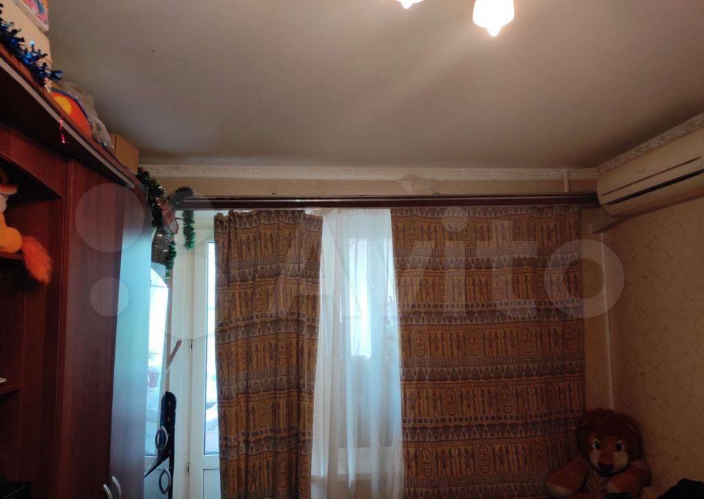 Продажа однокомнатной квартиры село Шарапово, Колхозная улица 6, цена 3200000 рублей, 2021 год объявление №646990 на megabaz.ru