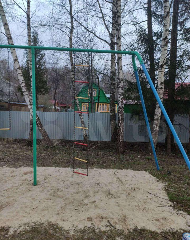Продажа дома поселок Шарапова Охота, цена 1900000 рублей, 2021 год объявление №618677 на megabaz.ru
