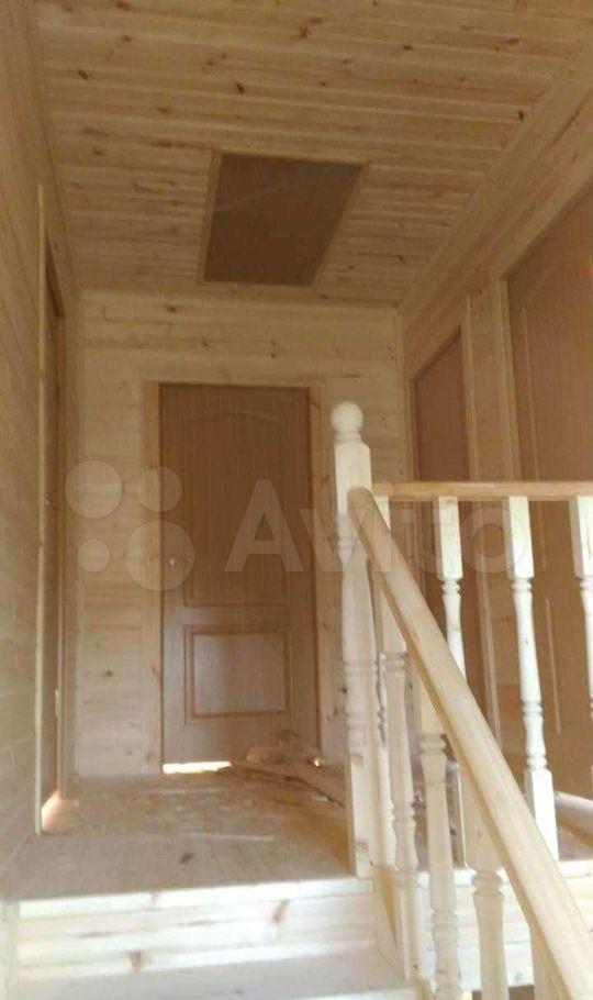 Продажа дома деревня Сорокино, цена 3750000 рублей, 2021 год объявление №544637 на megabaz.ru