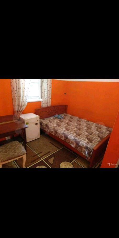 Аренда комнаты село Ям, Новая улица, цена 12000 рублей, 2021 год объявление №1056026 на megabaz.ru
