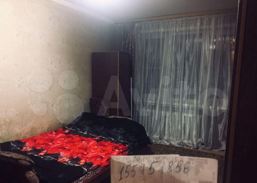 Аренда однокомнатной квартиры Клин, Волоколамское шоссе 15, цена 1200 рублей, 2021 год объявление №1343131 на megabaz.ru