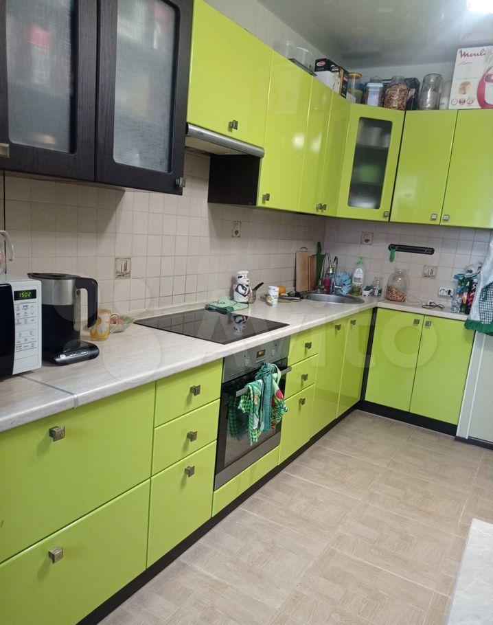 Продажа двухкомнатной квартиры Щелково, Центральная улица 94, цена 6700000 рублей, 2021 год объявление №606941 на megabaz.ru