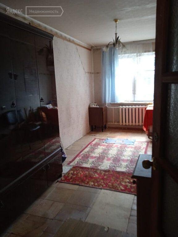Продажа трёхкомнатной квартиры Ногинск, улица Текстилей 11Б, цена 3700000 рублей, 2021 год объявление №666358 на megabaz.ru