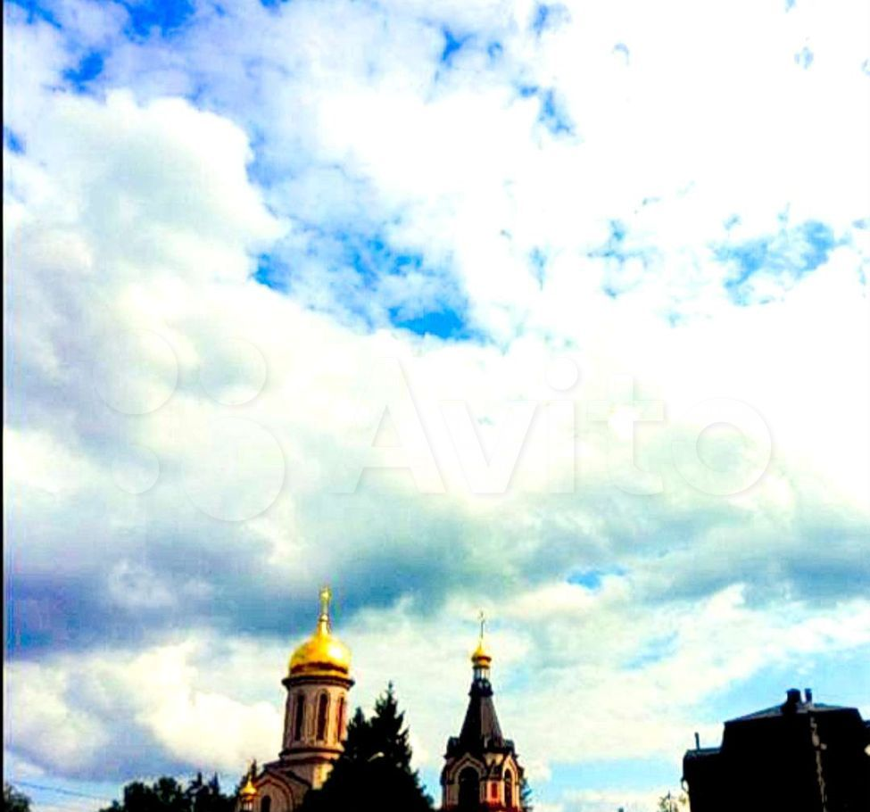 Продажа студии Голицыно, Коммунистический проспект 20А, цена 2999000 рублей, 2021 год объявление №603061 на megabaz.ru